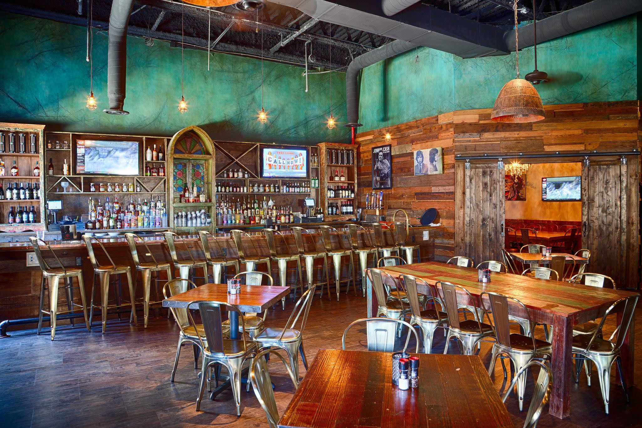 Lafayette's at Pointe Orlando