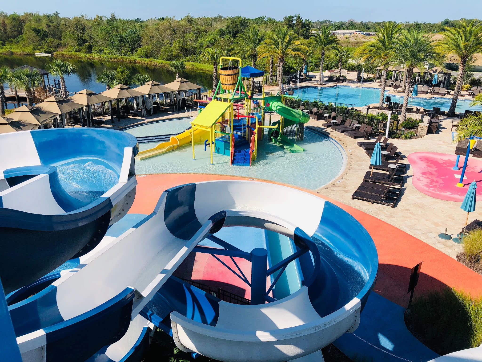 Balmoral Resort Florida in Haines City Near Orlando