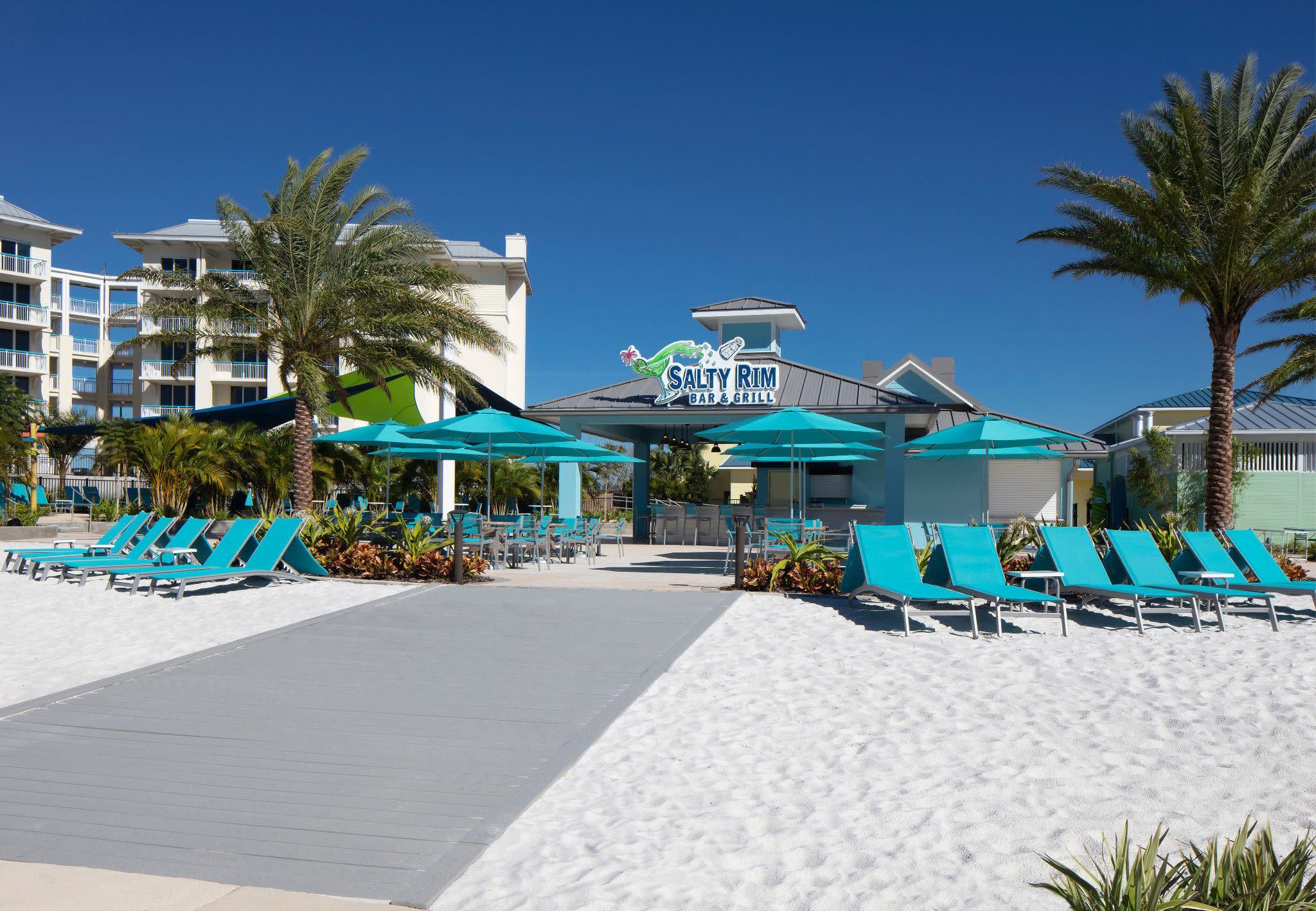 Margaritaville Orlando Resort