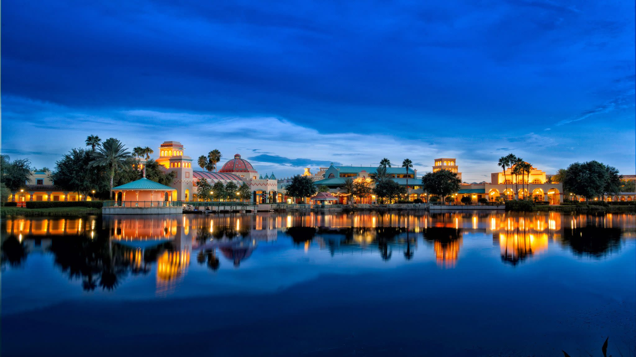 Disney's Coronado Springs Resort at Walt Disney World Resort in Orlando