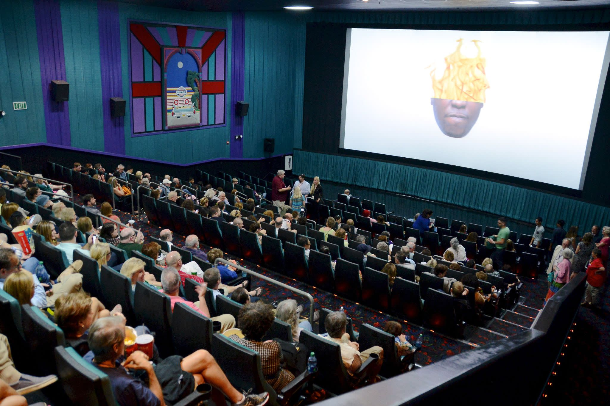 The 2019 Florida Film Festival Will Screen More Than 180 Movies