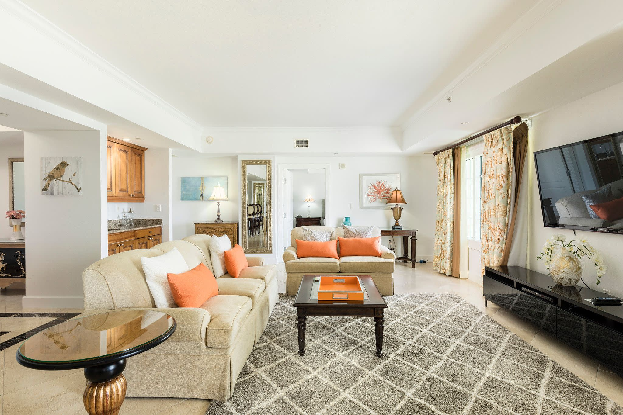Enjoy All the Comforts of Home and Save With an Orlando Vacation Rental (Photo: Reunion Resort)