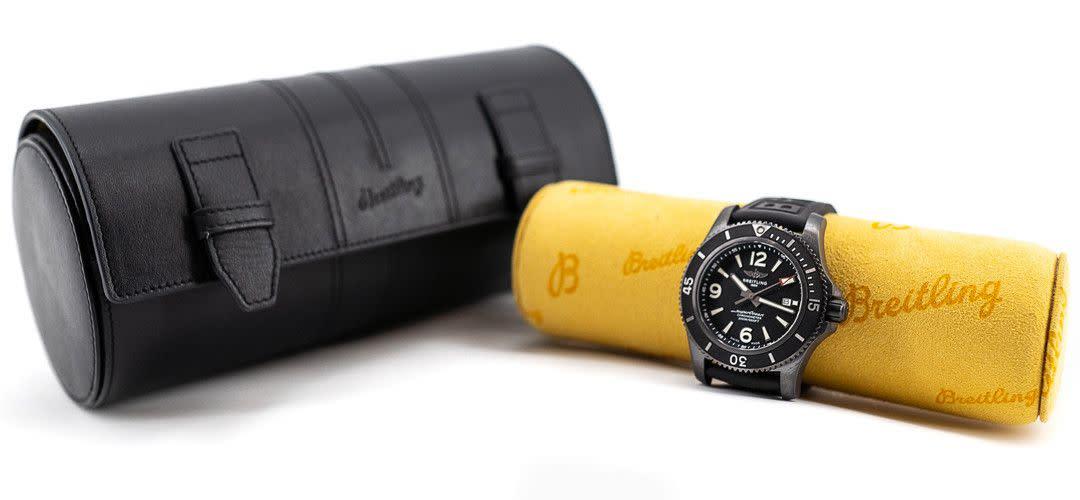 Breitling Superocean Watch