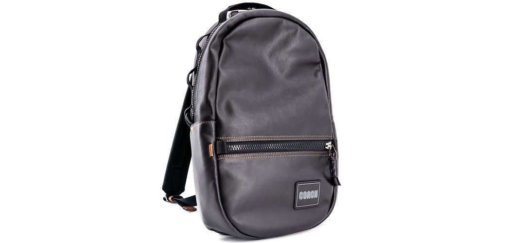 Coach's Pacer Backpack
