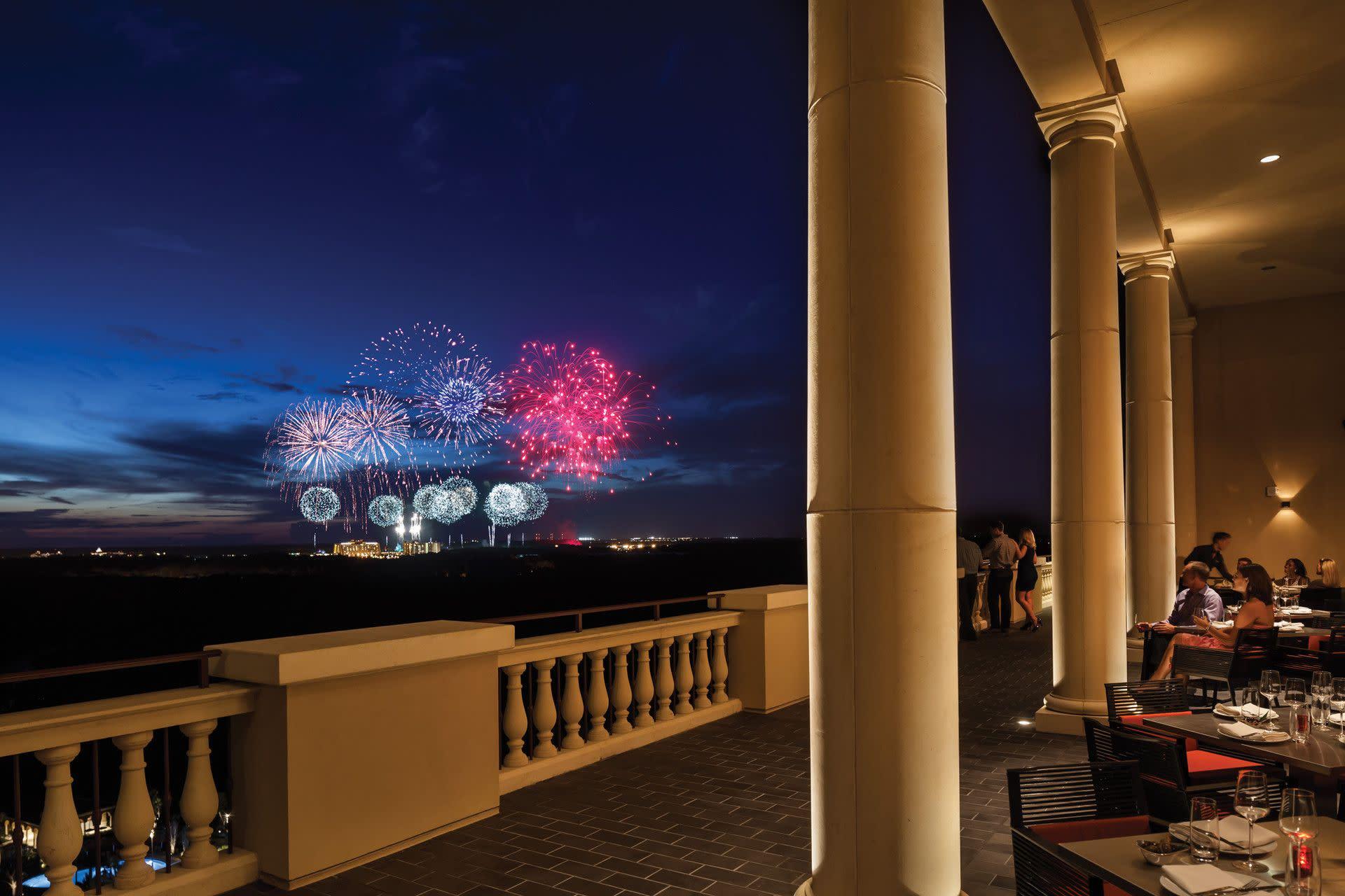 Capa at Four Seasons Resort Orlando at Walt Disney World Resort