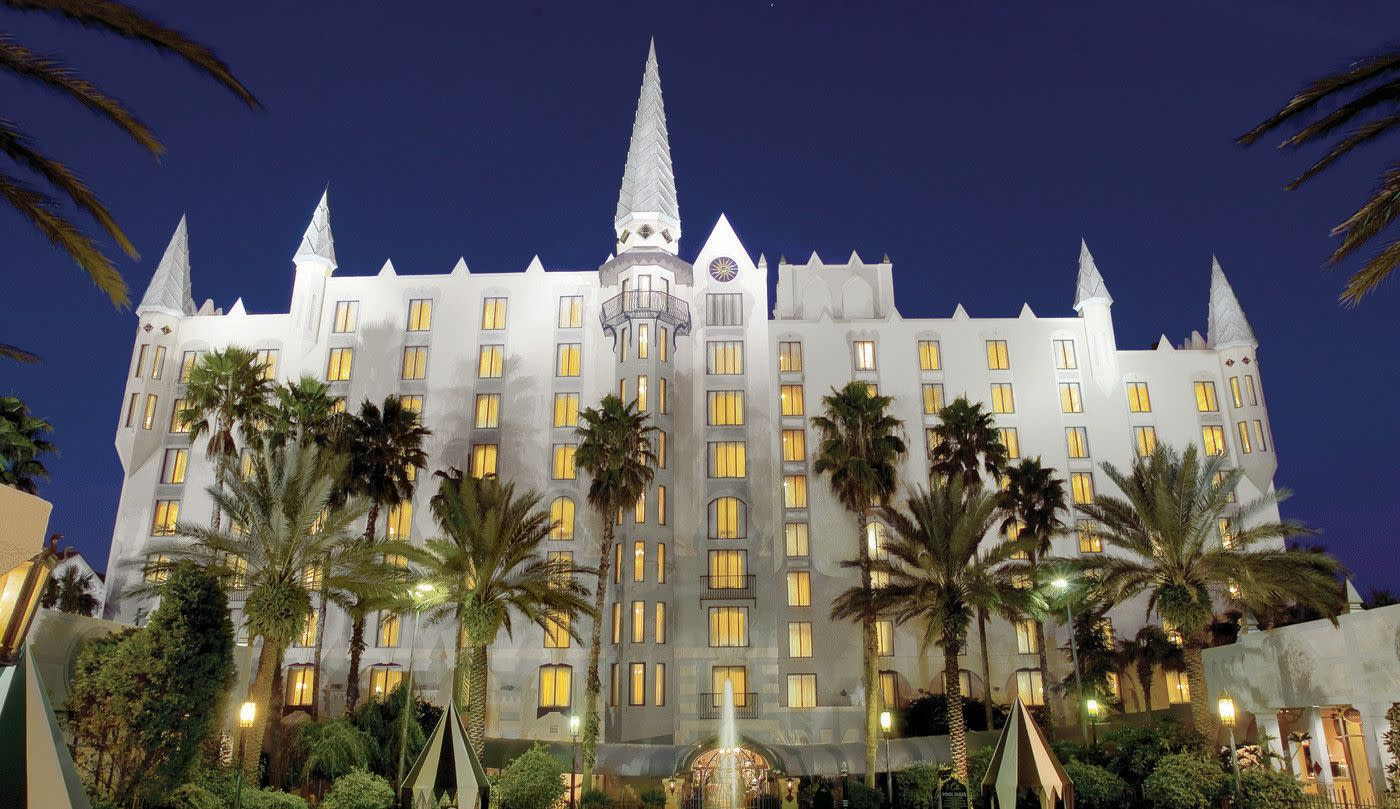 Castle Hotel, Autograph Collection, in Orlando