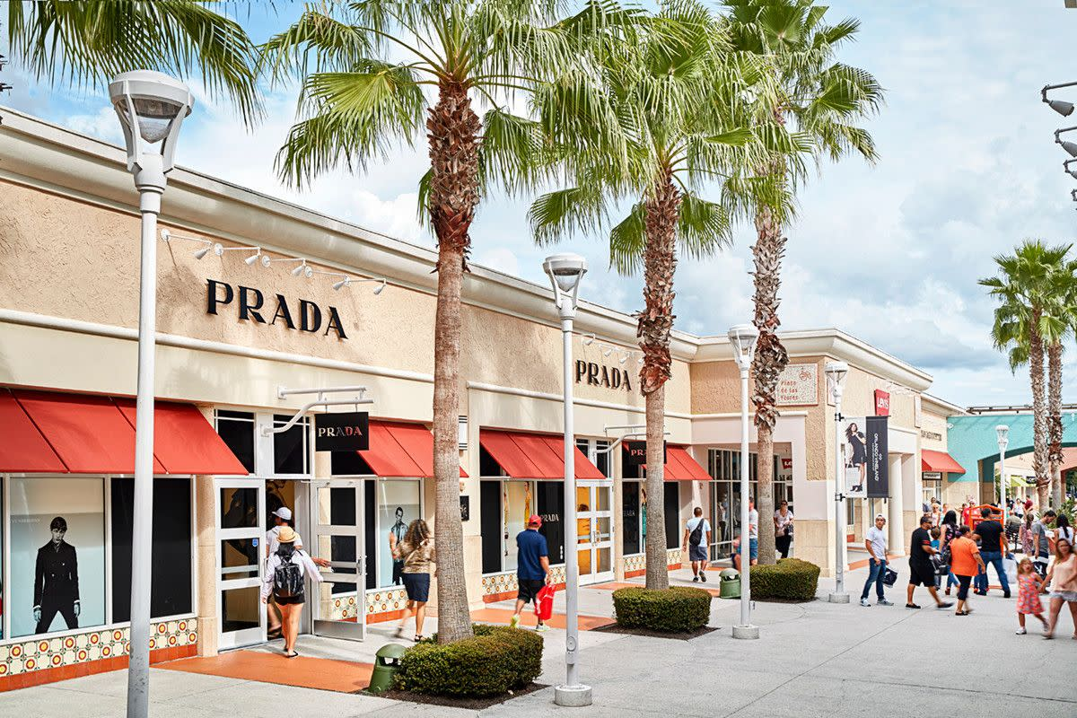 Orlando International Premium Outlets