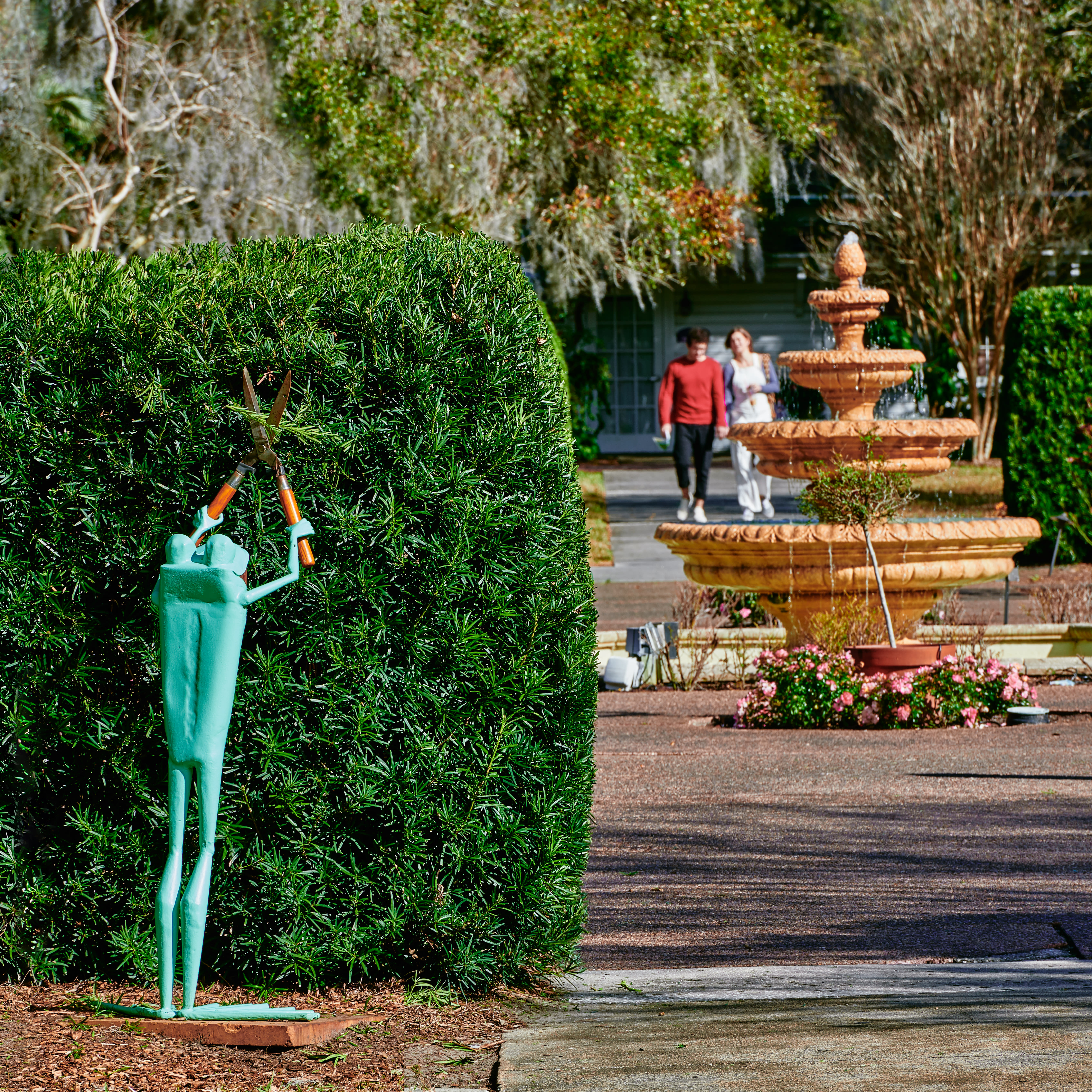 Harry P. Leu Gardens in Orlando Is Hosting Fun Events for Children and Their Families in August