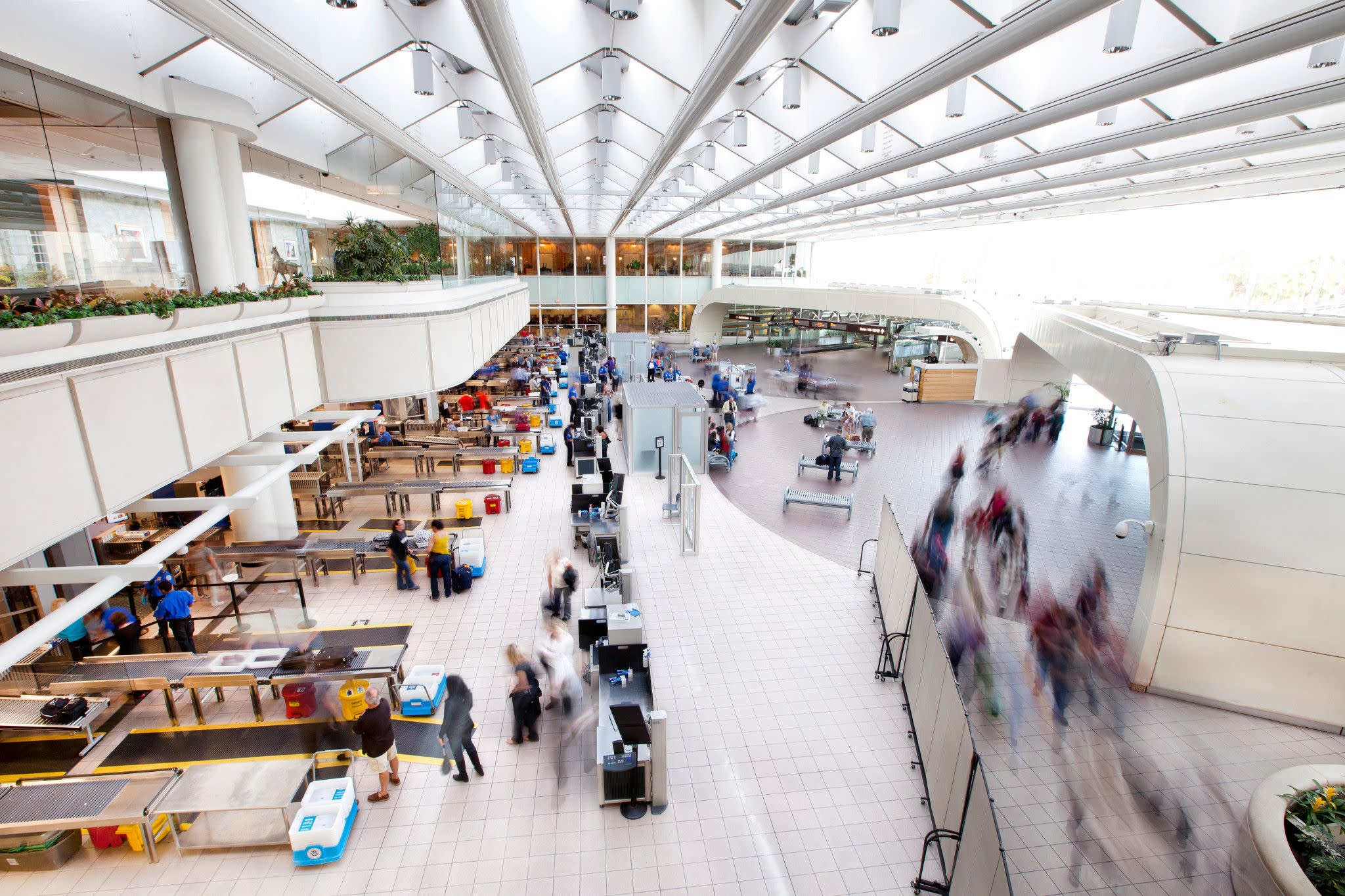 Orlando International Airport Continues to Soar to New Heights