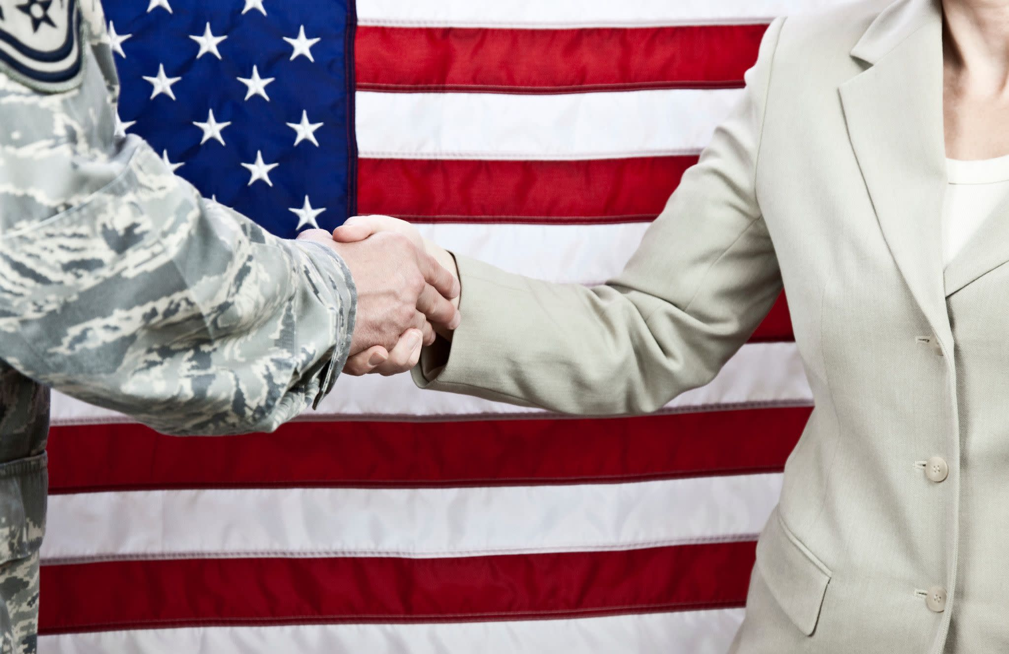 Numerous Visit Orlando Members Have Special Discounts for Military and Their Families