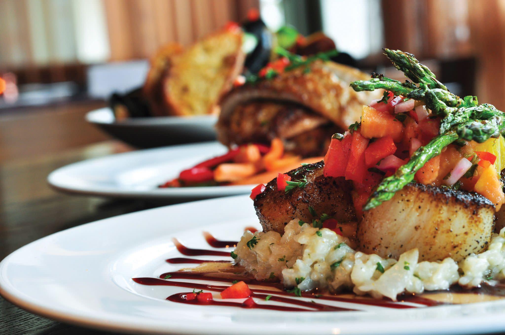 Fall Food Festivals in Orlando