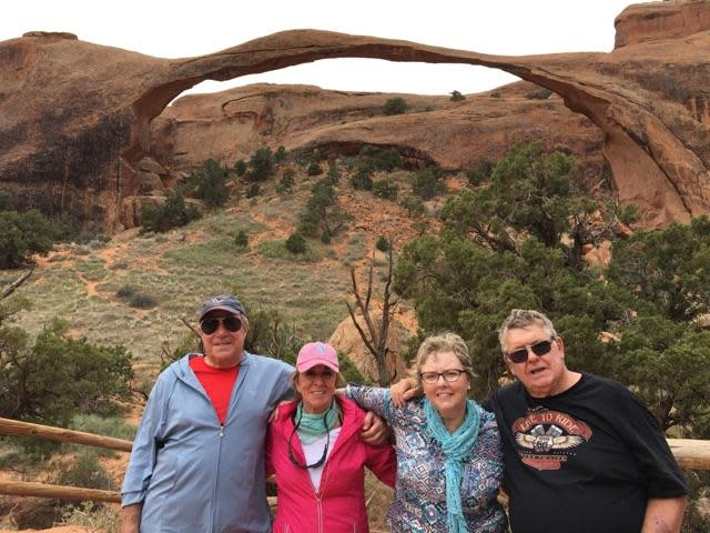 grand circle tour arches 5