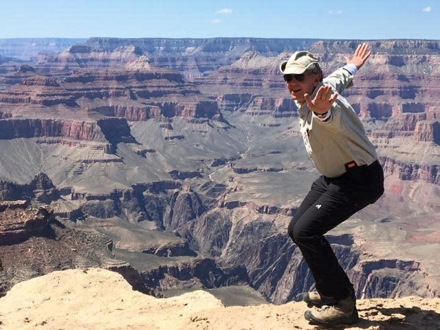 grand circle tour  grand canyon 4