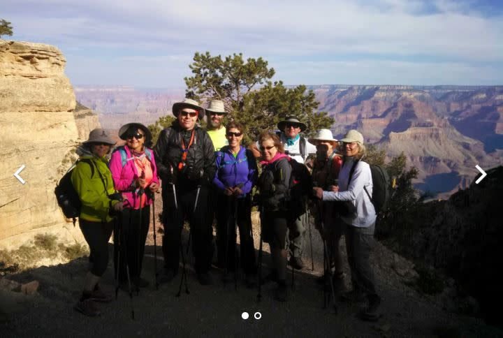 sedona grand canyon 2