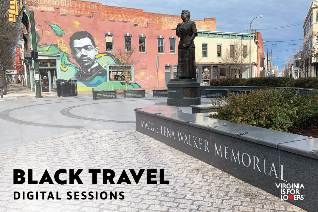 Black Travel Sessions