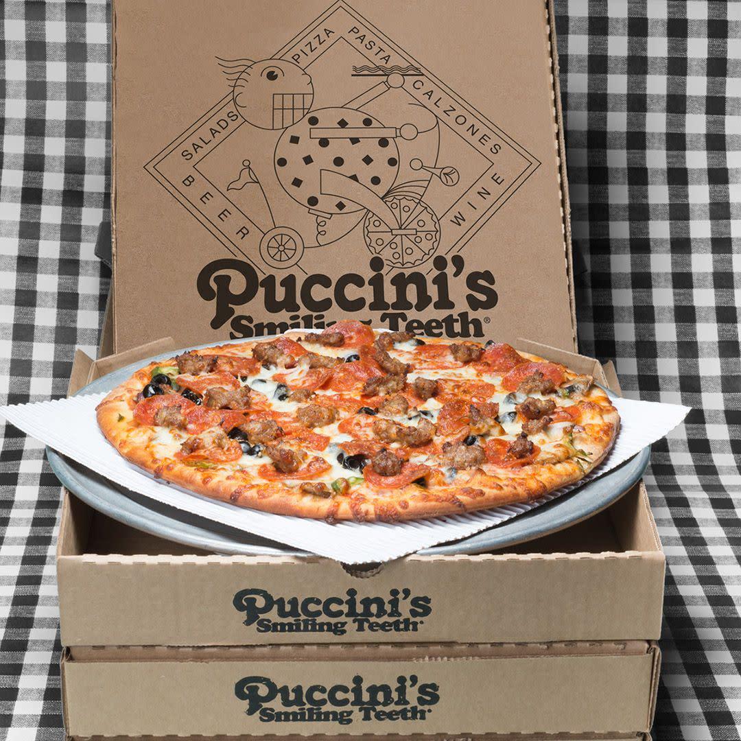 Puccini's