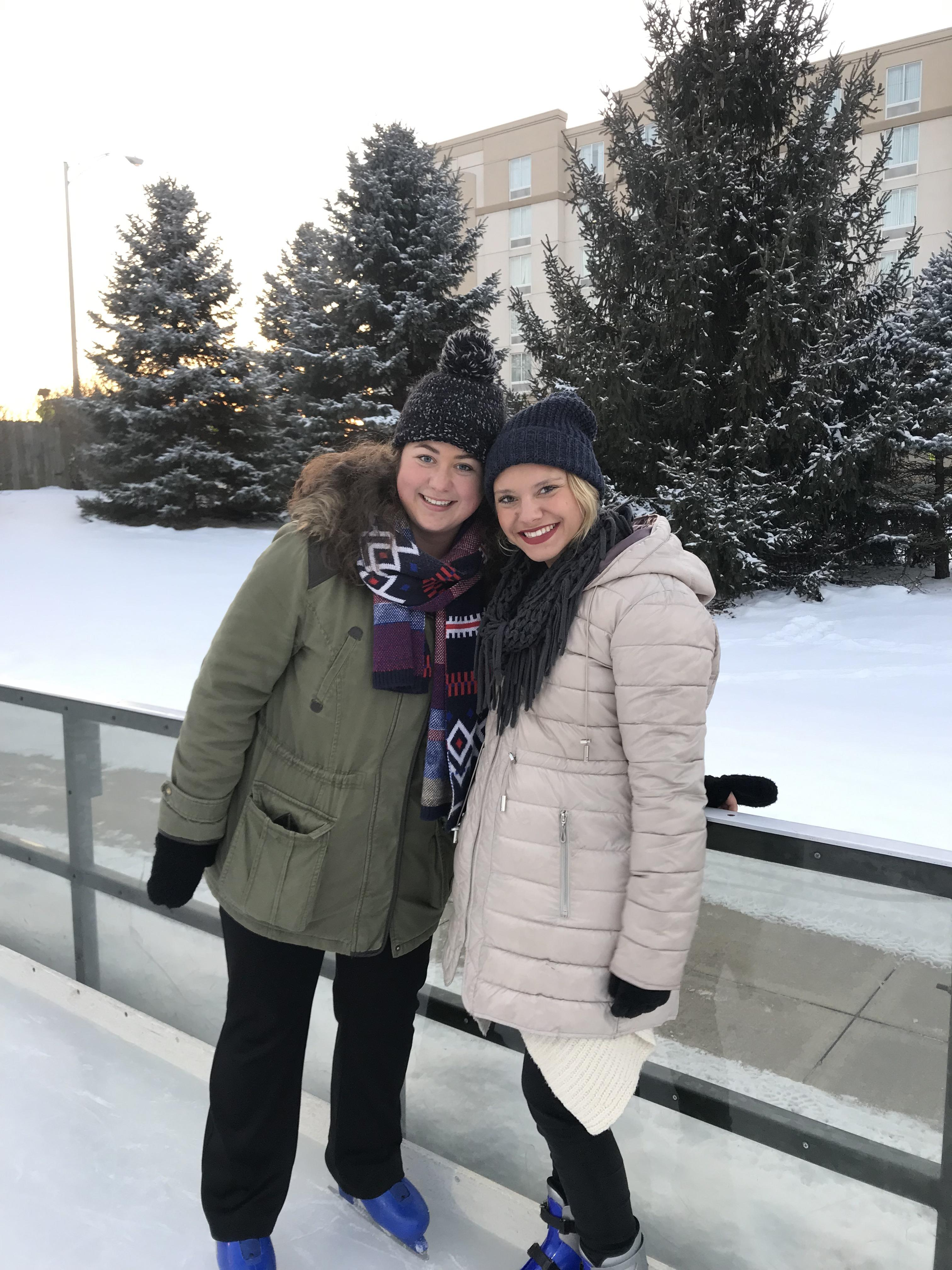 Riverside Skating Center