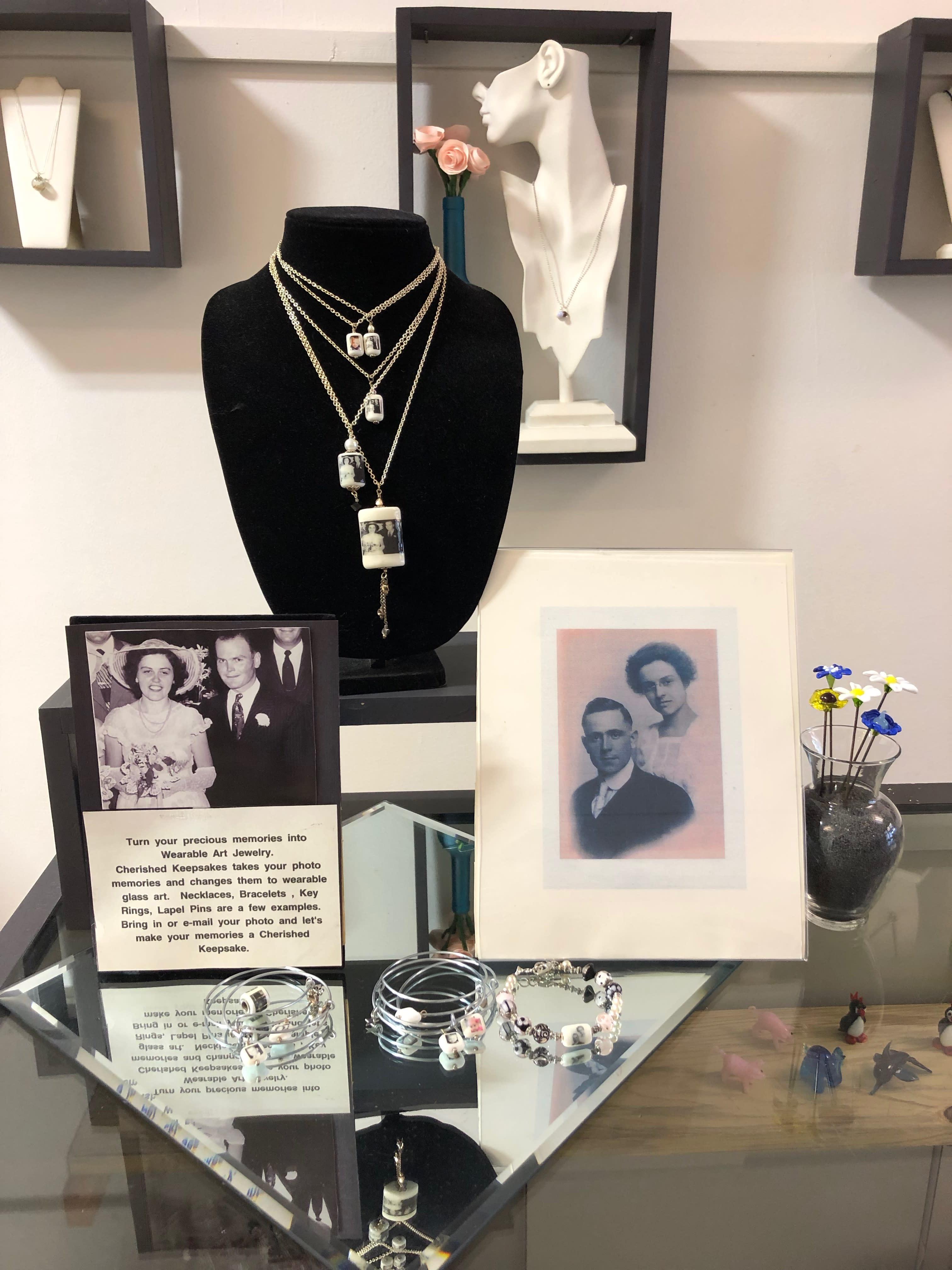 L.E. Original Jewelry