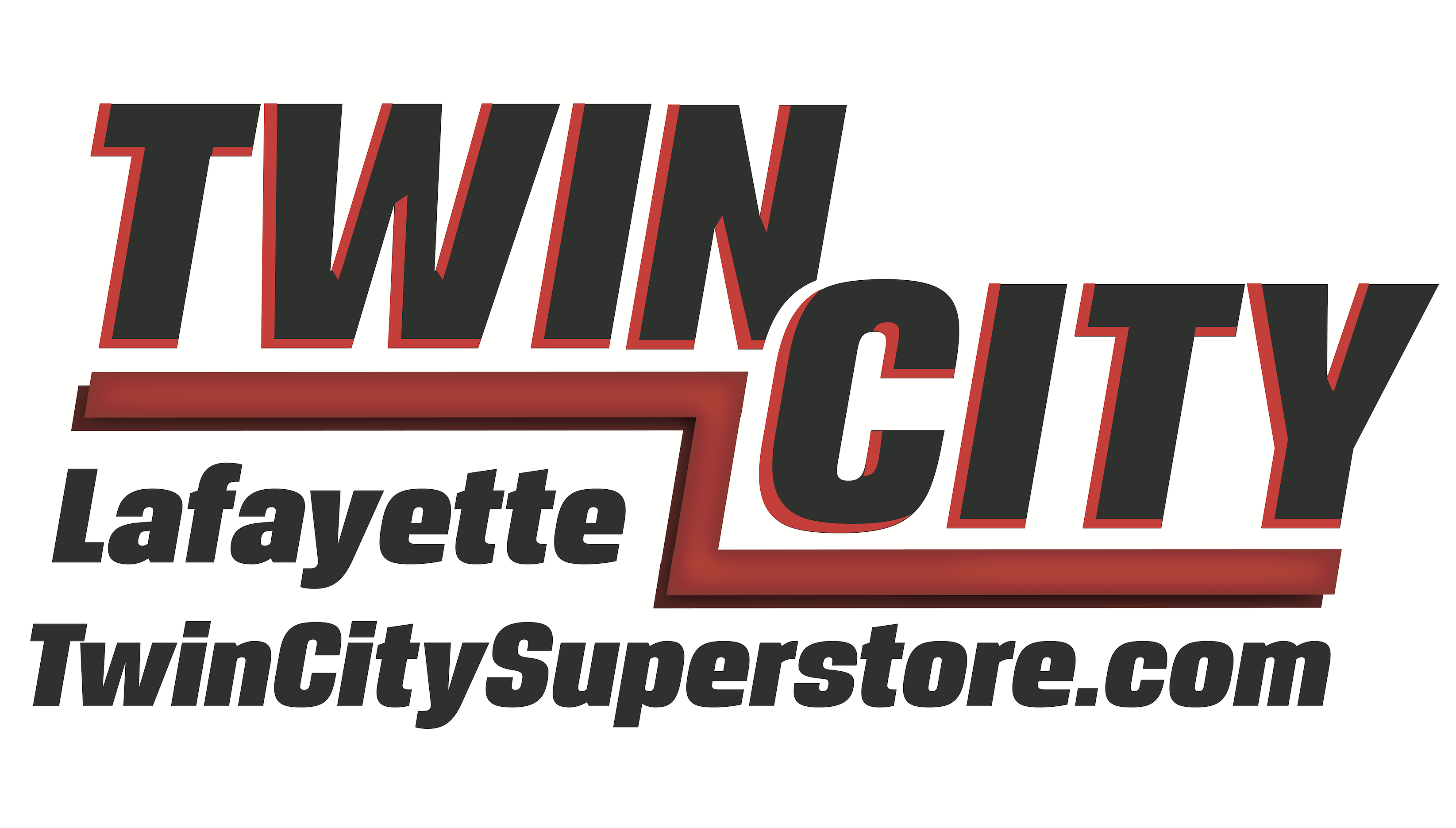 Twin City Lafayette Superstore Logo