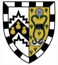 Gonville & Caius College logo