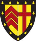 Clare College logo