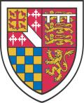 St Edmund's College logo