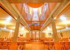 Warburton Hall Dining Hall