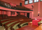 Peterhouse Theatre