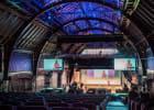 Corn Exchange Auditorium