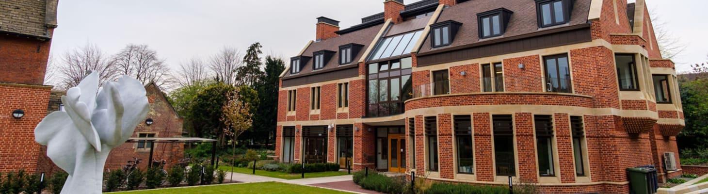 Woolf Institute
