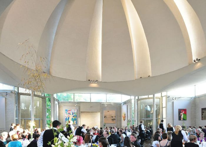 Dome Dining Hall