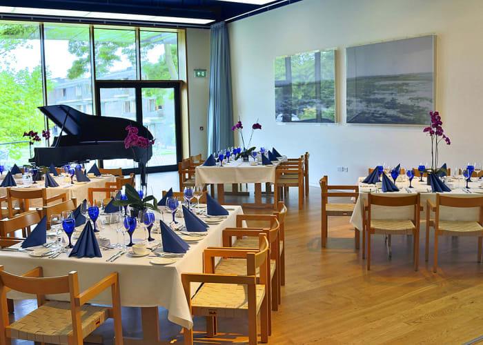 Møller Institute Study Centre 9 (Recital Room)