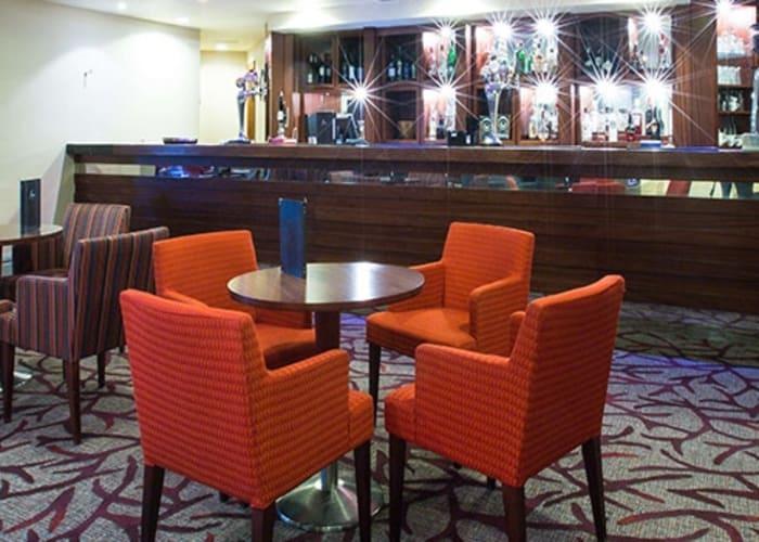 Churchill Lounge