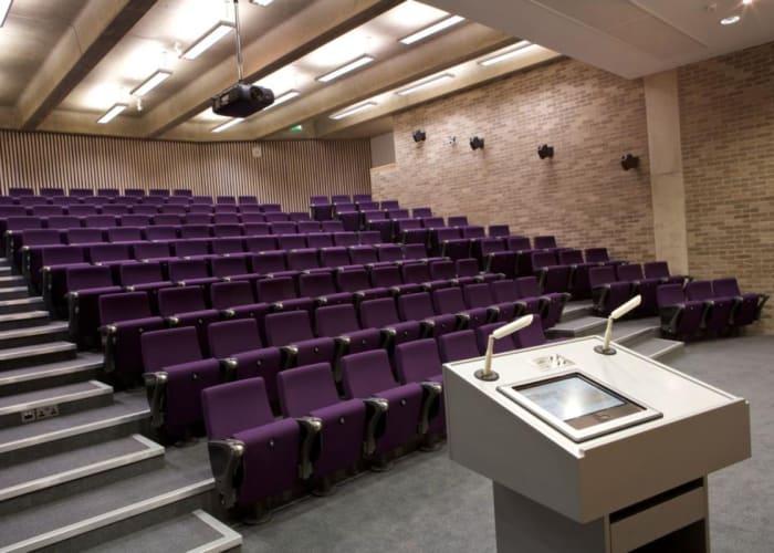Riley Auditorium