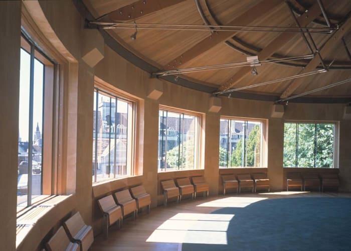 Harrods Room - Reception