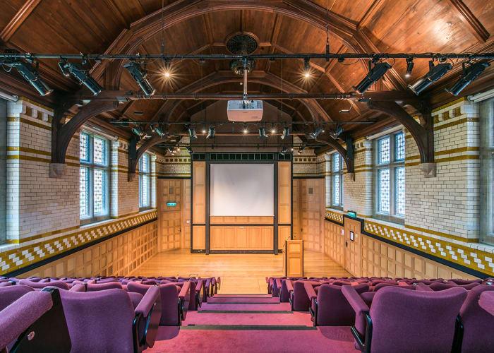 Bateman Auditorium