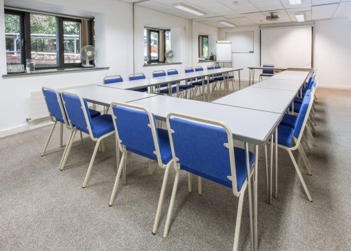 Oldham Hall Seminar Rooms