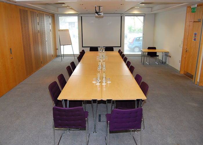 Buckingham House Seminar Room