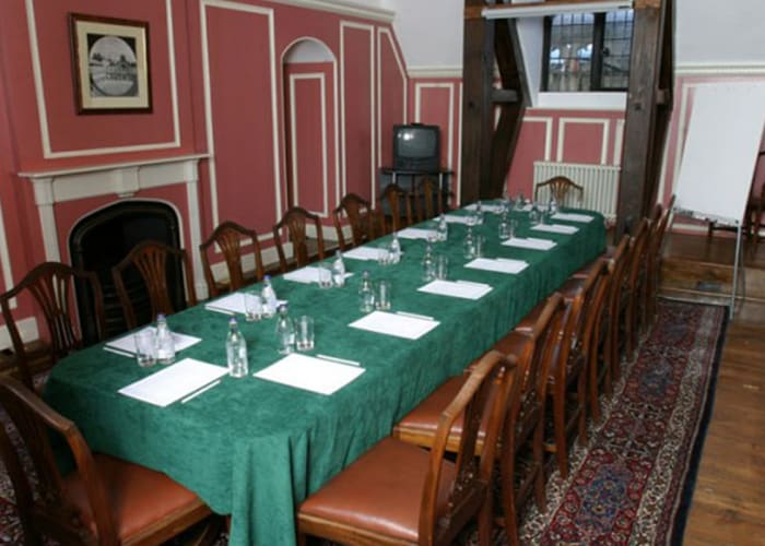 Friends of Peterhouse Seminar Room