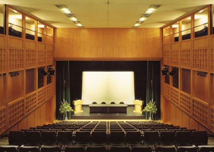 Fitzpatrick Hall