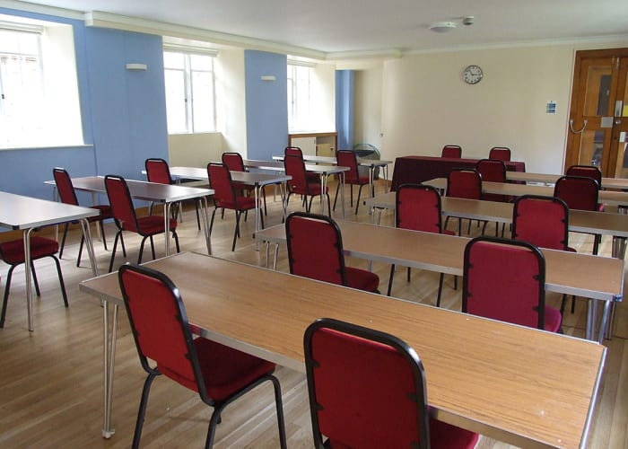 Junior Combination Room