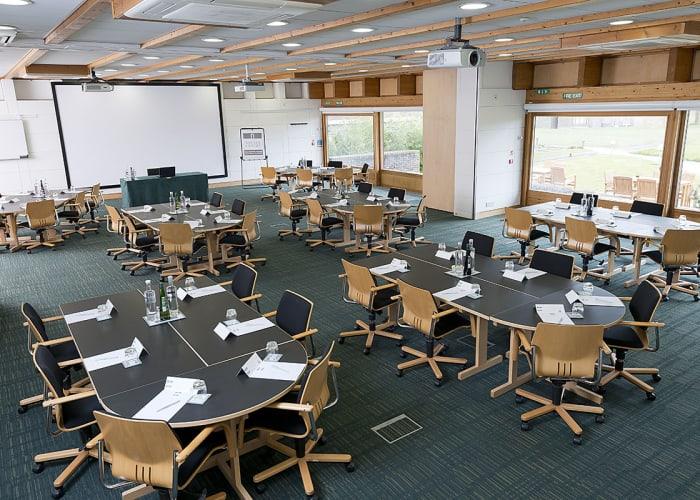 Study Centre Suite 1