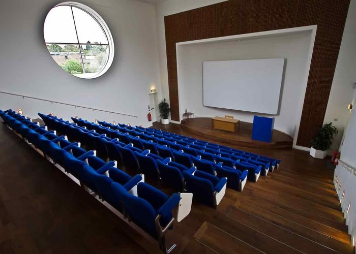Main Building Lecture Theatre