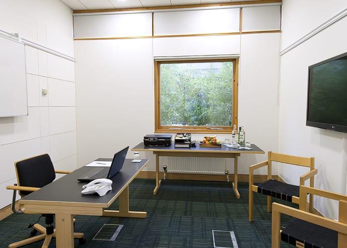 Study Centre 7