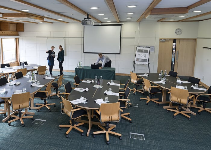 Study Centre 3