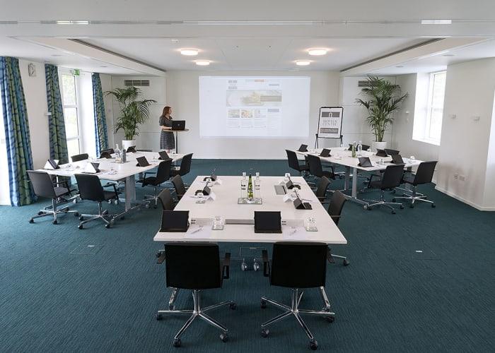 Møller Suite 2