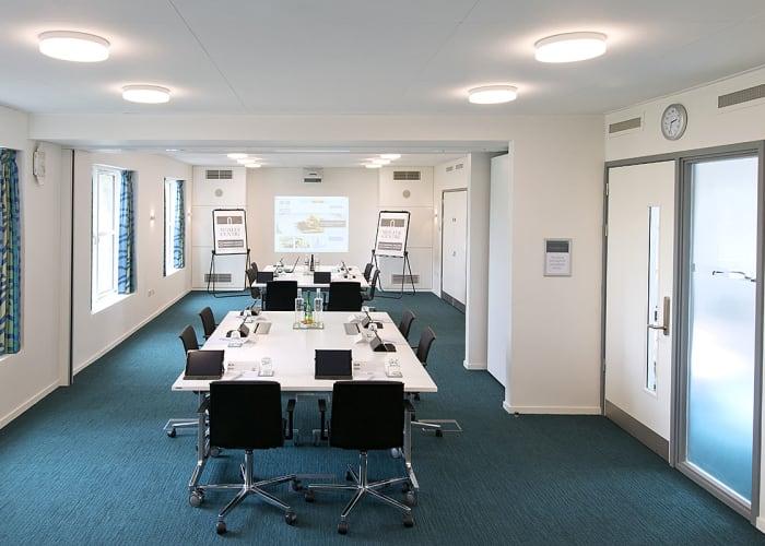 Møller Suite 1