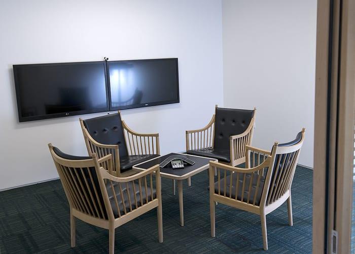Study Centre 14