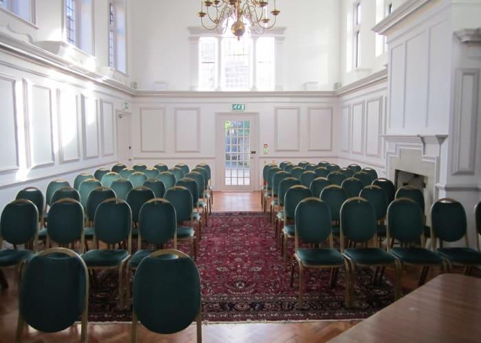 Benson Hall