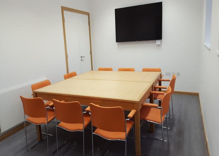 The Teaching Room